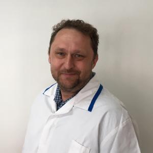 Dr Jaroslaw Golonko